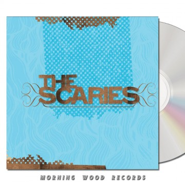 The Scaries CD