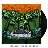 Dead Neck ST LP black
