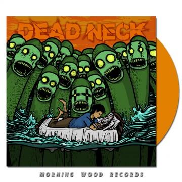 Dead Neck ST LP orange