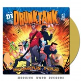 Drunktank - Return Of The Infamous Four LP beer