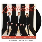 Antillectual - Hanging On The Telephone 7inch