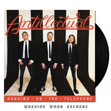 Antillectual – Hanging On The Telephone 7inch