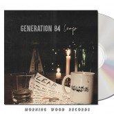 Generation 84 - Leap CD
