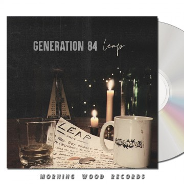 Generation 84 – Leap CD