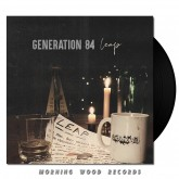 Generation 84 - Leap LP