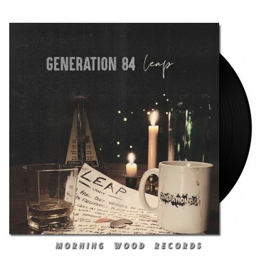 Generation 84 – Leap LP