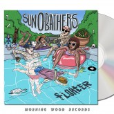 Sun-0-Bathers - Floater CD