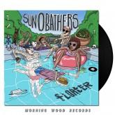 Sun-0-Bathers - Floater LP black