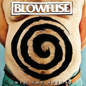 Blowfuse - Into The Spiral 1200x1200