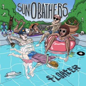 Sun-0-Bathers - Floater 1100x1100