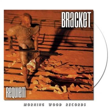 Bracket – Requiem LP white