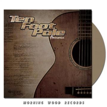 Ten Foot Pole – Simmer Down LP