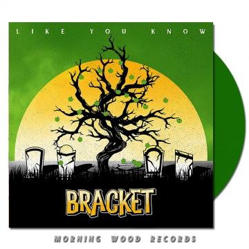 Bracket – Like You Know LP