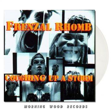 Frenzal Rhomb Coughing
