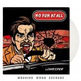No Fun At All - Lowrider LP