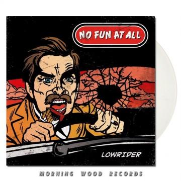 No Fun At All – Lowrider LP