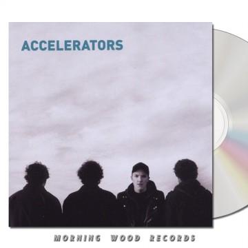 Accelerators – Self Titled CD