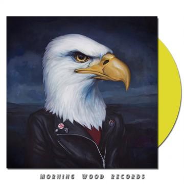Giant Eagles – Giant Egos LP