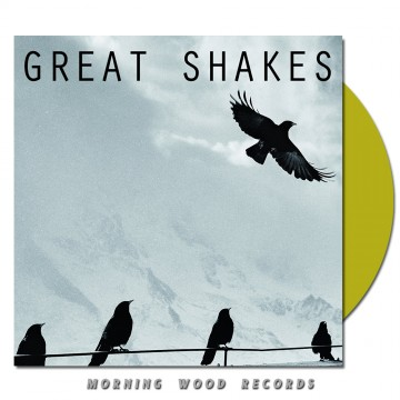 Great Shakes – Great Shakes LP