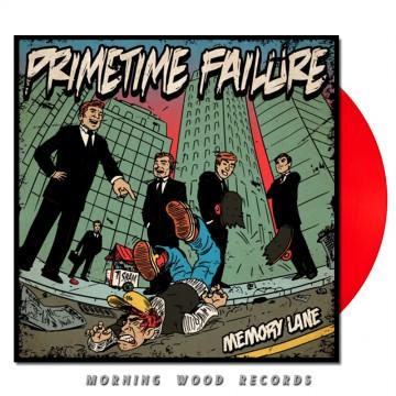 Primetime Failure – Memory Lane LP