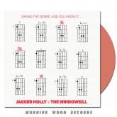 The Windowsill Jagger Holly - Split
