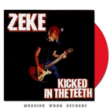 Zeke Kicked In The Teeth LP