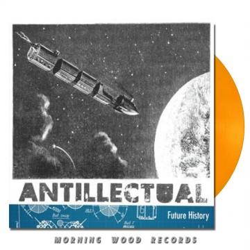 Antillectual 7 inch