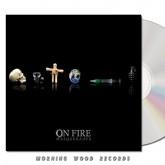 On Fire - Masquarades CD