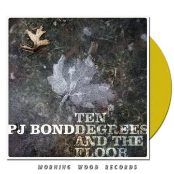 PJ Bond – Ten Degrees 7 inch