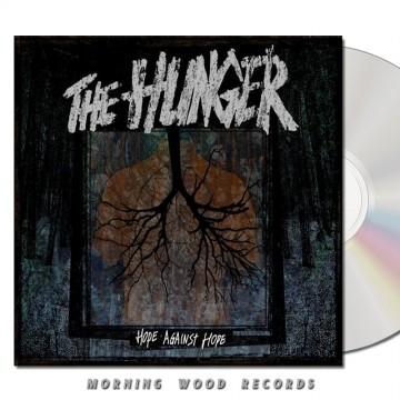 The Hunger – Hope Against Hope CD